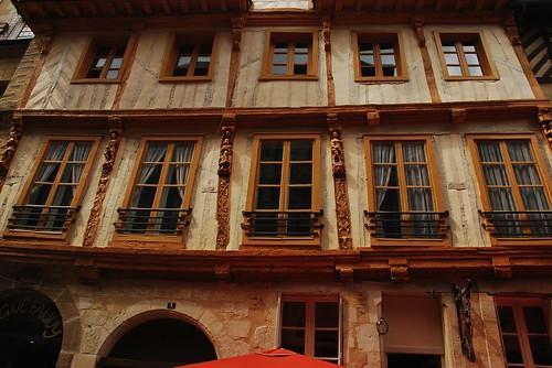 Hôtel de la Moussaye