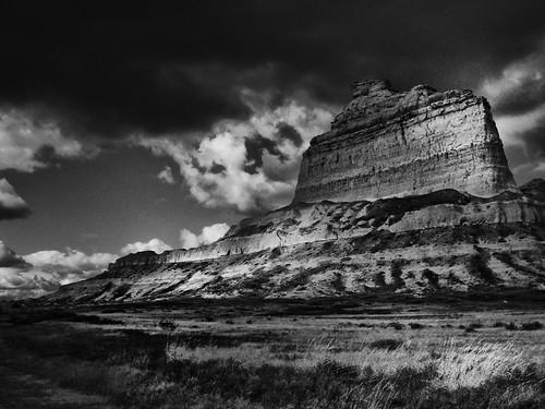 Scott's Bluff, Nebraska