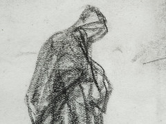 MILLET Jean-François,1864 - La Fuite en Egypte, Etude (drawings, dessin, disegno-Louvre RF11268) - Detail 20 (L'art au présent) Tags: drawing dessins dessin disegno personnage figure figures people personnes art painter peintre details détail détails detalles 19th 19e dessins19e 19thcenturydrawing 19thcentury detailsofdrawings detailsofdrawing croquis étude study sketch sketches jeanfrançoismillet millet jeanfrançois fuiteenegypte fuite egypte flighttoegypt flight egypt louvre paris france museum bible portrait personne homme man men
