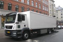 2014 MAN AH51795 beer truck (sms88aec) Tags: 2014 man ah51795 beer truck new ownership