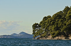 A6479DUBc (preacher43) Tags: cavtat croatia landscape adriatic sea water luka bay