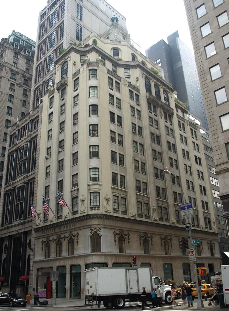 Elizabeth Arden Building