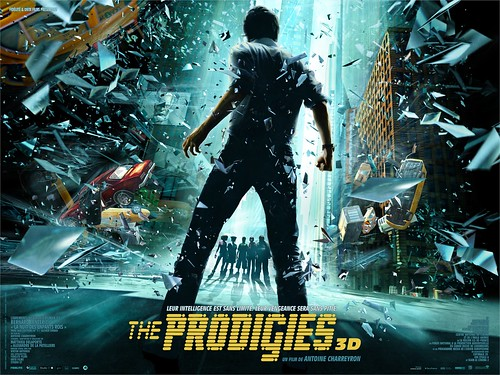 affiche-the-Prodigies
