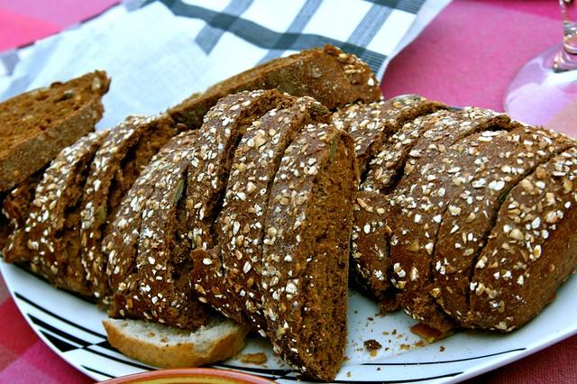 Wonderful Brown Bread