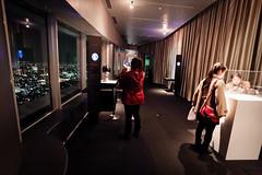 IMG_4674 (JIMI_lin) Tags: tokyotower 東京タワー 東京鐵塔 六本木 森大樓 とうきょうタワー hillscityview