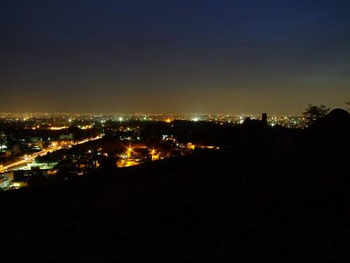 Sunset -Maula Ali