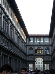 europe (1104) (mree) Tags: italy firenze uffizi