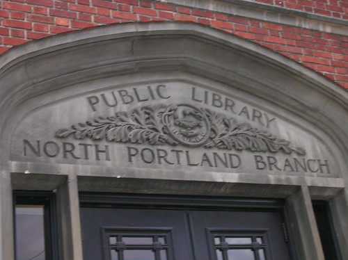 North Portland Branch