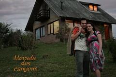 Casal na Morada (Tiago Marcelino) Tags: mari dos casal canyons namorados morada diou