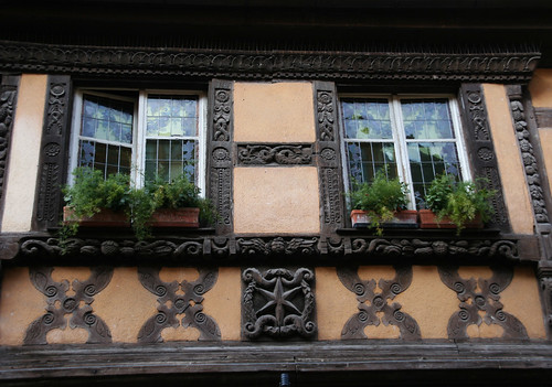 Windows in Alsace -10
