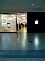 Apple Store in the Twin Cities, MN