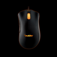Razer DeathAdder Guild Wars Edition Mouse