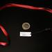 2GB JetFlash T3 & 1 EUR coin
