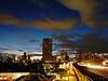 bangkok sky train (AraiGodai) Tags: electric night interestingness interesting bravo bangkok olympus explore skytrain bts blueribbonwinner flickrsbest araigordai anawesomeshot colourartaward raigordai araigodai