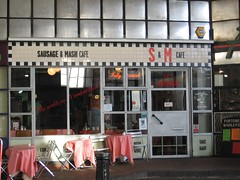 Picture of S And M Cafe, W10 5TY