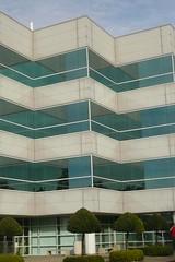 Stockton Architecture (javame) Tags: sky glass architecture stockton greenglass stocktonca ©allrightsreserved