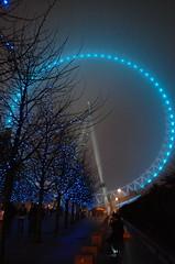DSC_4684 (Sast_81) Tags: london thames buildings foggy southbank nightlife touristspot