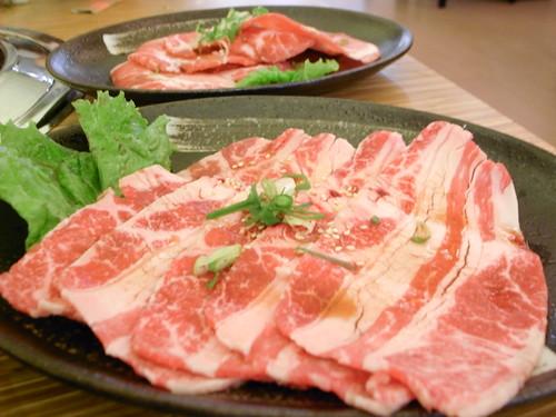 [新竹]燒肉-桃太郎