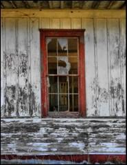old train depot. (pt. 2) (susan *tt*) Tags: abandoned canon traindepot canonpowershots3is flickrgolfclub