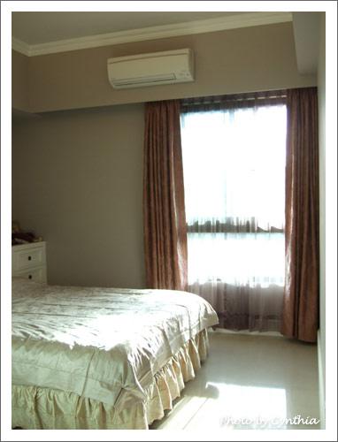 午后的臥室2