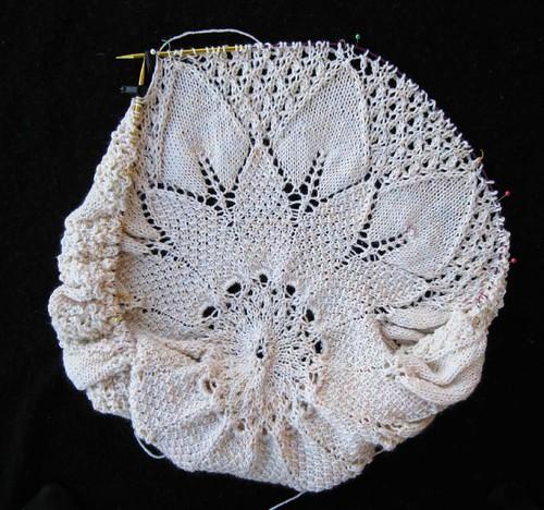 Fleegles Blog Current Knitting