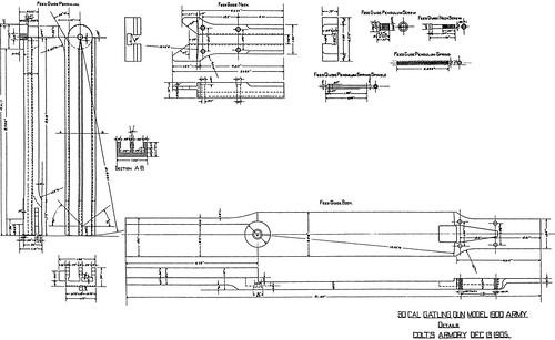 Free Download Gatling gun plans
