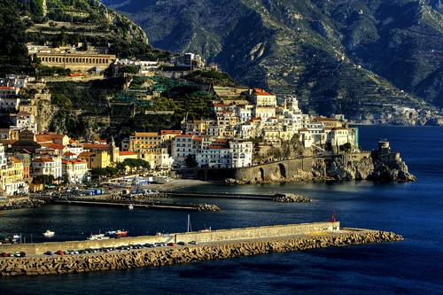 introducing amalfi