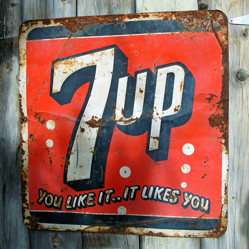 7 Up - Flickr