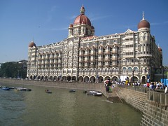 The Taj of Mumbai