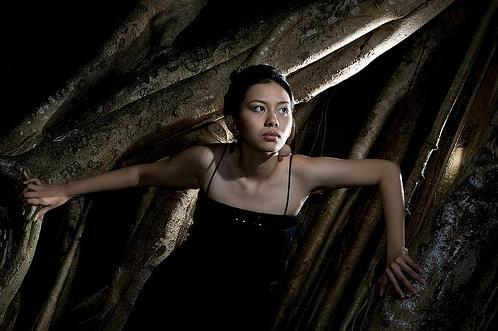 Lost by Sidney Chua