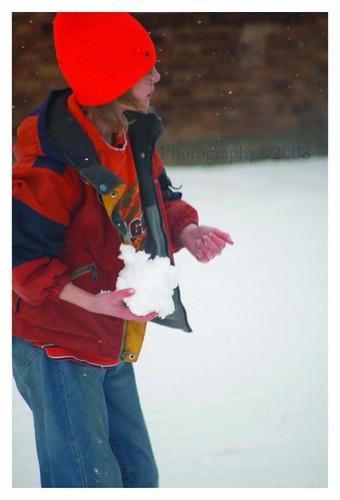 Chunking Snow