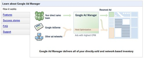 Google Ad Manager Targets Medium-Sized Publishers, Seeks Broader AdSense Distribution