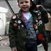 Anti war Demo - London 150308
