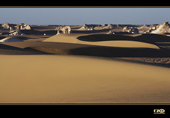 Dune-#2 (Monika Ostermann) Tags: white rock landscape desert wind urlaub dune egypt struktur structure erosion fels landschaft weiss düne wüste kreide whitedesert weissewüste kreidefels
