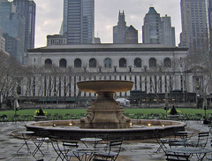 Bryant Park by peterjr1961, on Flickr