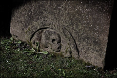 IMG_1124 (dinners85) Tags: cathederal gravestone dunkeld