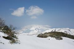 ニセコ連山