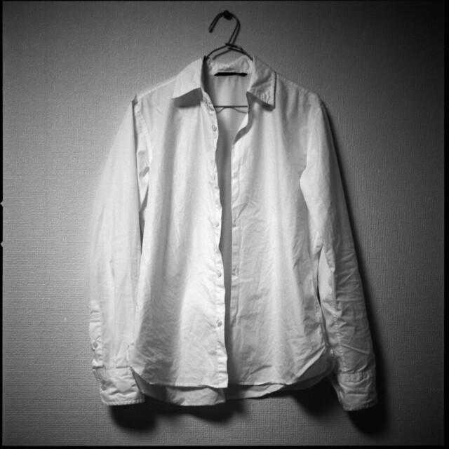 ジャケットを着なくなる時期だからこそ気にしたい「シャツの選び方」 by ニューヨーカー