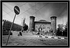 Palazzo... (LeAli...) Tags: bw canon urbanlandscape bncitt kubrickslook