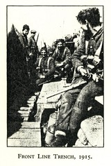 Trench 1915