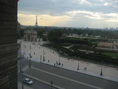 Paris: Louvren
