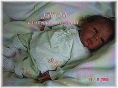Marcela (Ca do Cu) Tags: baby doll bebe beb boneca reborn renascido