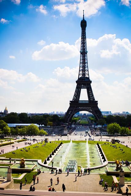 Parism
