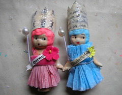 The Dollie Queens!