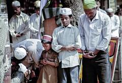 INDIA5144 (Glenn Losack, M.D.) Tags: india lady religious asia veiled with delhi muslim islam homeless prayer religion poor impoverished beggar holy ganesh gods bathing mumbai hindu hinduism mysore kolkata leprosy puja mosques ganges cremation ghats beggars benares streetphotographer भारत indiax glosack जयहोindia अद्भुतभारत photographyxstreet beggarsxbeggars indiaxleperladyxleper kidsxstreetxphotographyxstreet photographerxindiaxglosackximpoverishedxdelhixleprosyxmosquesxislamxhinduismxdeformedxlepersxmentalxpatientsxdisenfranchisedxbegging carsxindian beggarsxbeggingxkolkata