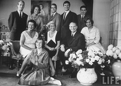 The German Imperial Family 1963 (royalist_today) Tags: germany krone princess russia royal monarch kaiser crownprince heir royalty monarchy 1963 romanov prinz royalfamily prussia hohenzollern pretender prinzessin monarchist welfen preusen louisferdinand princelouisferdinand princelouisferdinandofprussia princessxenia princesskira thronprätendent prinzlouisferdinand prinzessinkira prinzessinxenia herzoginviktoiraluisezubraunschweigundlüneburg princesskiraofprussia