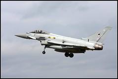 ZJ919/DC  TYPHOON  11sq  RAF (MANX NORTON) Tags: shadow ami planes eurofighter r1 boeing usaf typhoon raf nato leuchars sentinel gaf sentry nimrod awacs eda fightertown coningsby e3b e3a 3sq 17sq qra 11sqn 29sq 6sq 41sq r1aircraft