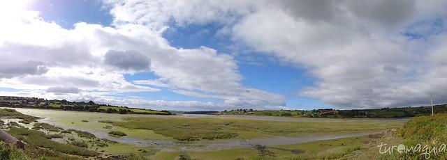 Irlanda - Céus