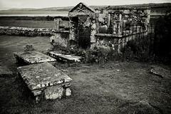 Kirkmichael Burial Ground, Black Isle, Balblair, Easter Ross (www.lightboxphotography.com) Tags: aerialphotography commercialphotography locationphotography liverpoolphotographer simonkirwan wwwthelightboxcom wwwsimonkirwancom