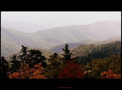 Fall Colors (Domesticated Diva) Tags: autumn mountains tennessee gatlinburg 2007 clingmansdome cinemascope richcolors mywinners anawesomeshot superbmasterpiece overtheexcellence flickrslegend